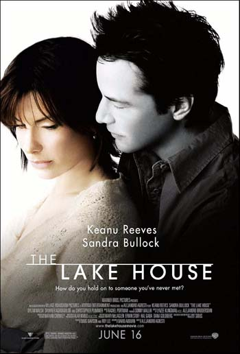 Lake House Film Soundtrack