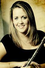 Anna Stokes - Flautist
