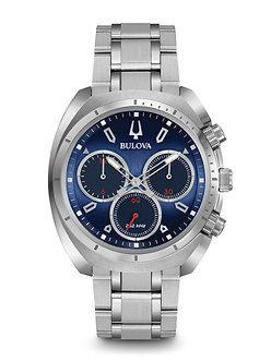 Men's Curv Chronograph Watch