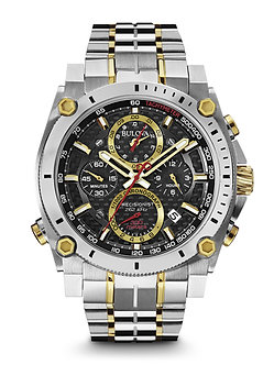 Men's Precisionist Chronograph Watch