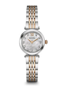 Women's Diamond Watch
