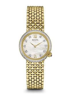 Women's Diamond Watch
