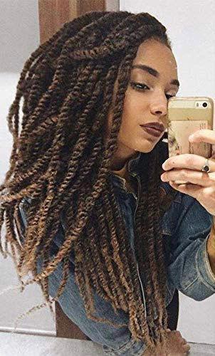 Marley Twist (18in)