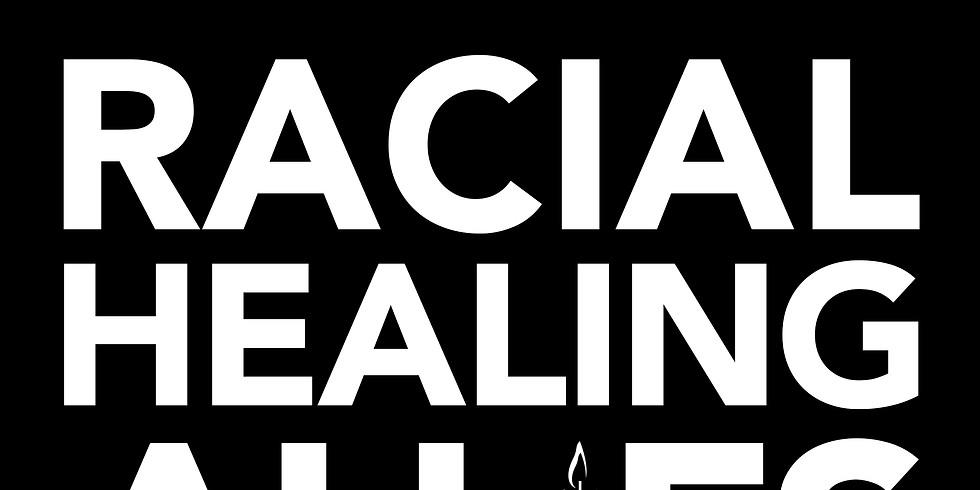 """Mindful Allyship: An Intro Course for Heart-felt Racial Healing"""