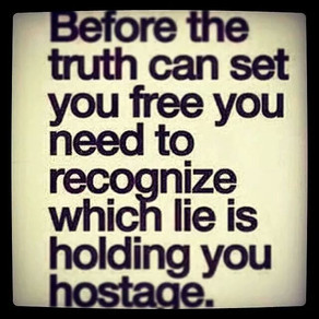 Be selfish...they lied!
