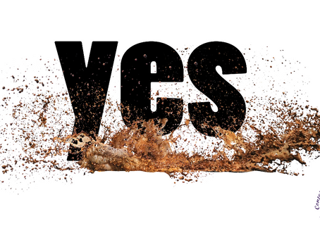 "No More ""Dirty Yes!"""
