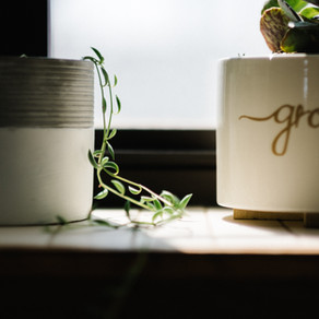 """Grow Through Now"" Leadership Resource"
