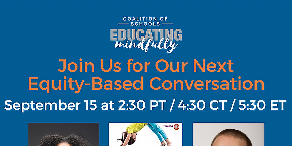 COSEM Equity-Based Convo with James Butler