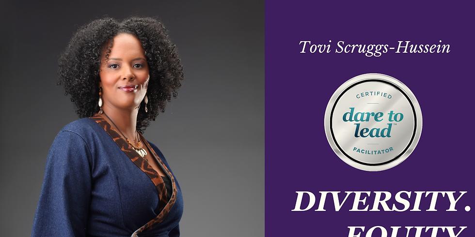 Dare to Lead™ Leadership Immersion Program