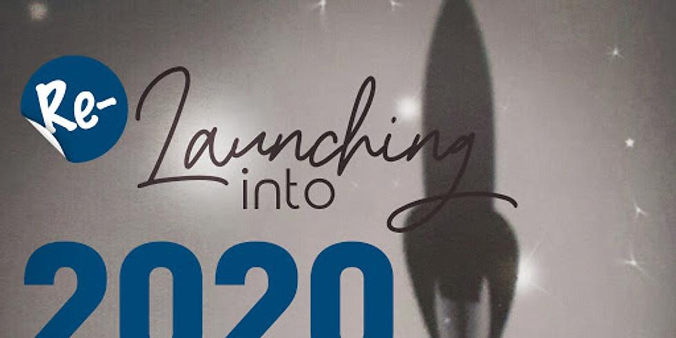 Vision Quest 2020