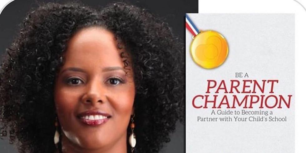 Parent Champion Workshop Series