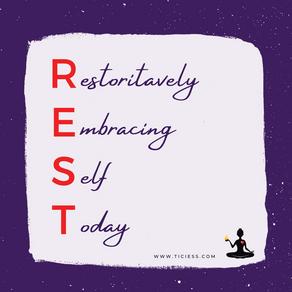 Real Professionals Rest