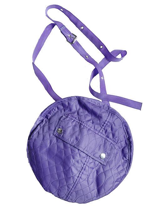 COMMON SHAPE_purple bag