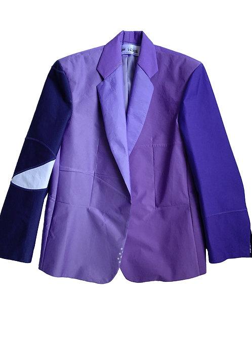 COMMON SHAPE_cycling blazer