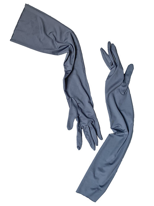COMMON SHAPE_sleek gloves