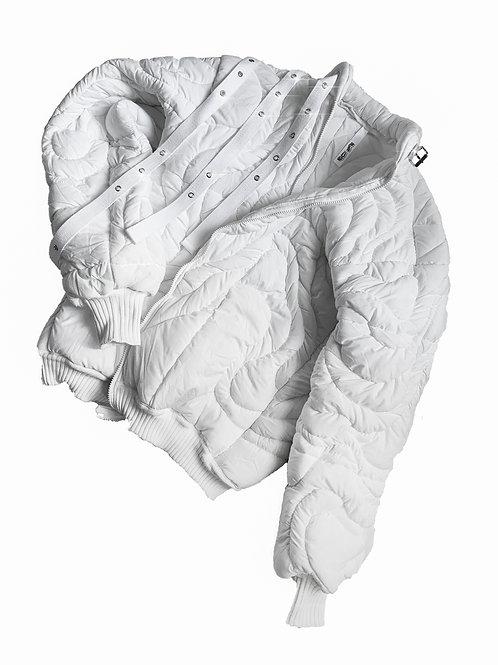 COMMON SHAPE_bedtime jacket