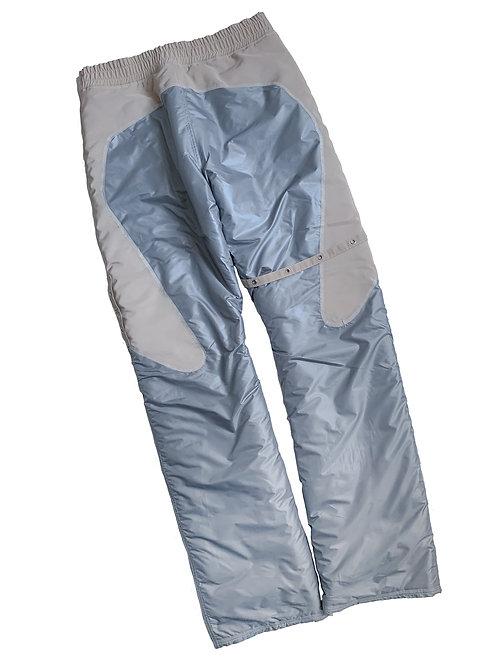 COMMON SHAPE_skiing pants
