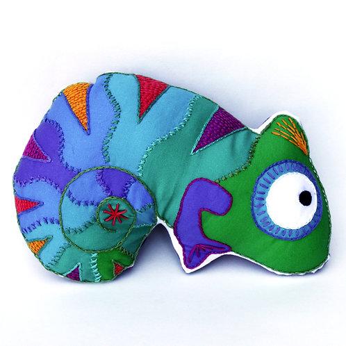 Chameleon Sewing Kit