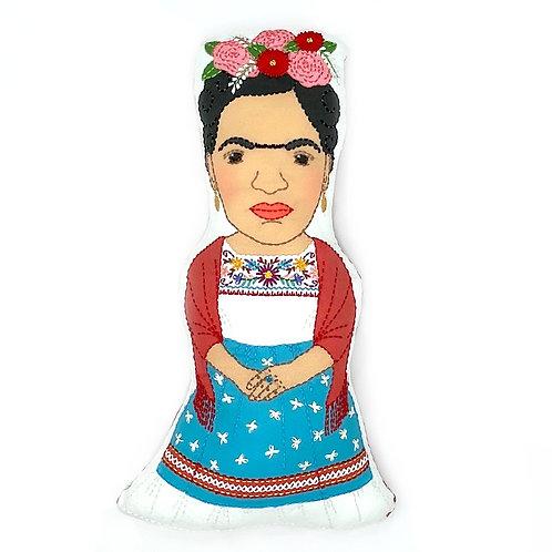 Frida Kahlo Sewing Kit