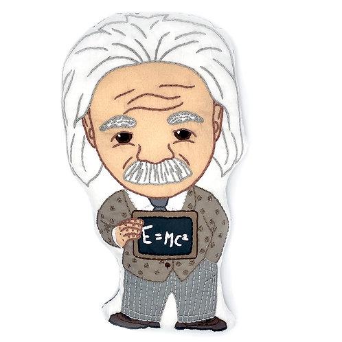 Albert Einstein Sewing Kit