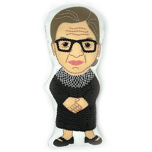 Ruth Bader Ginsburg Sewing Kit
