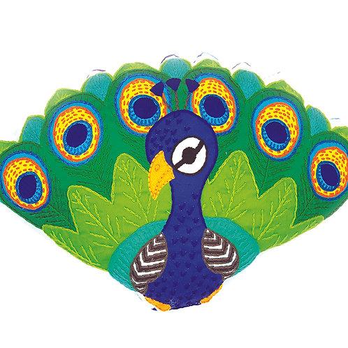 Peacock Sewing kit