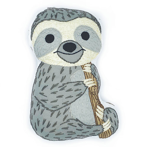 Sloth Sewing kit