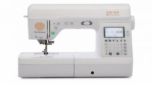 Baby lock Brilliant - Sewing Machine