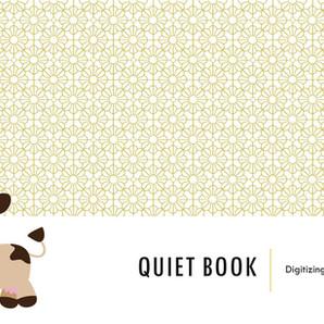 FTCU Quiet Book
