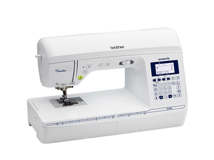 Brother PS500 - Sewing Machine