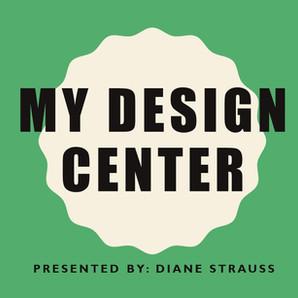 My Design Center Presentation 3-17-2021