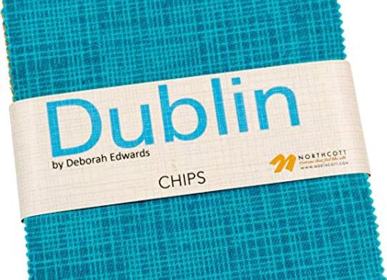 Northcott Fabrics - Dublin Chips