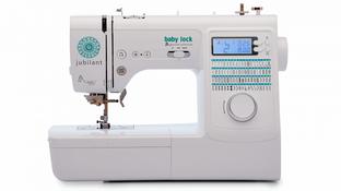 Baby lock Jubilant - Sewing Machine