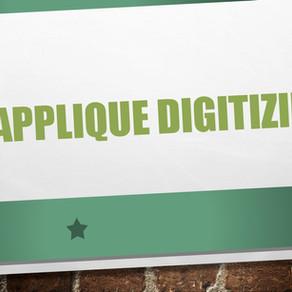 FTCU - Applique Digitizing