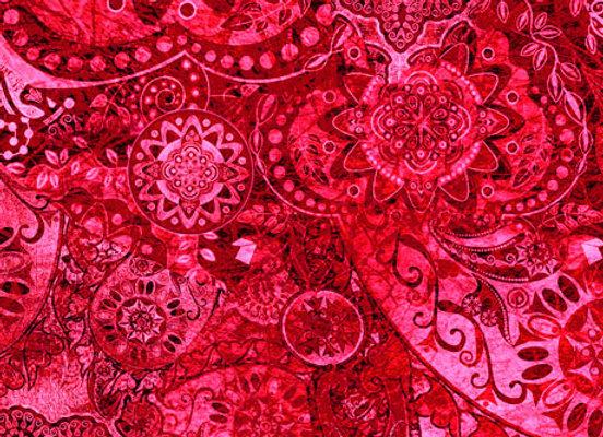 QT Fabrics - Bohemian Rhapsody