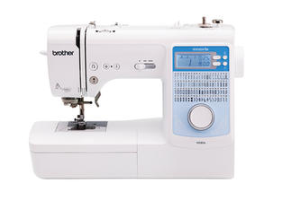 Brother NS80E - Sewing Machine
