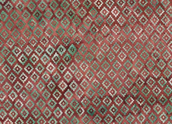 Hoffman Fabrics - McKenna Ryan - Oasis Batiks