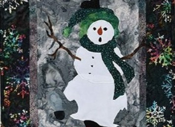McKenna Ryan - Snowman Kit