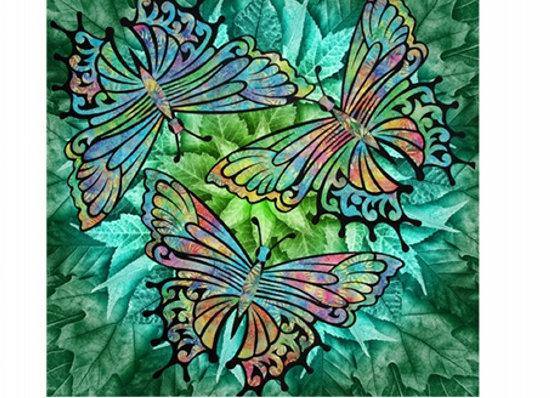 Dance of the Butterflies Kit - Multi
