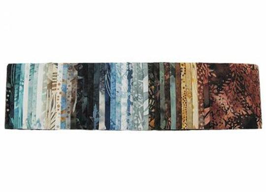 Hoffman Fabrics - Bali Pop Meadow