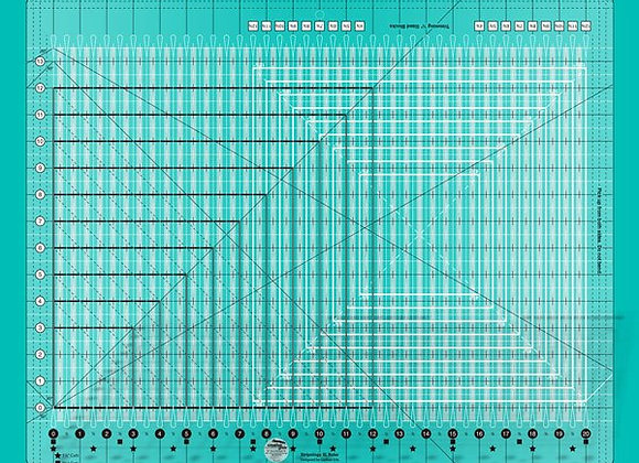 Creative Grid Ruler - Stripology XL