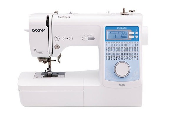 Brother NS80e Sewing Machine