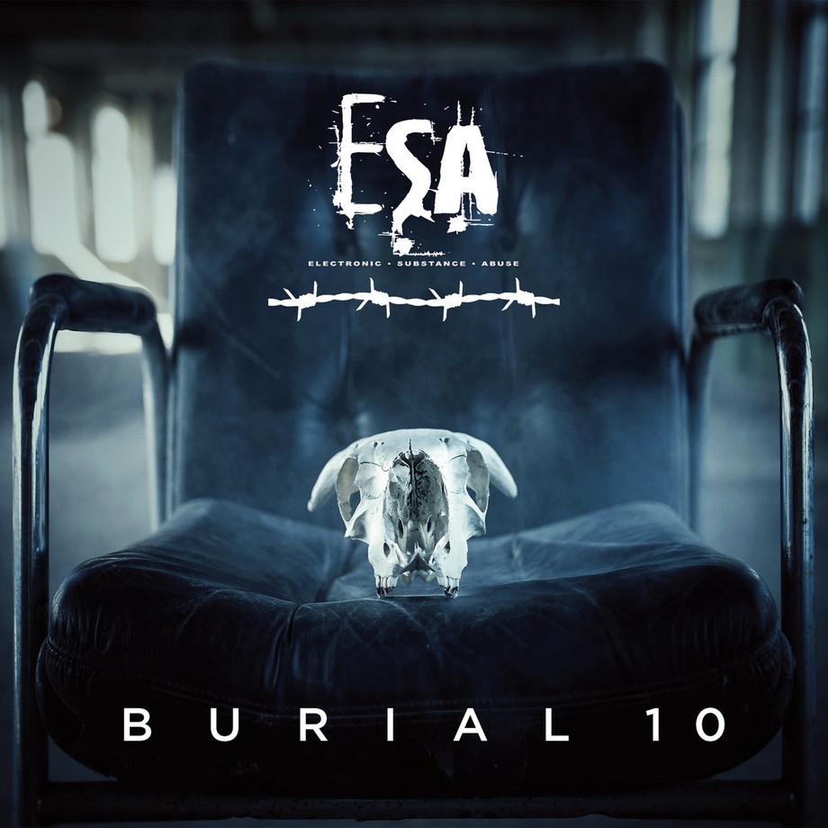 Burial 10 Album Review