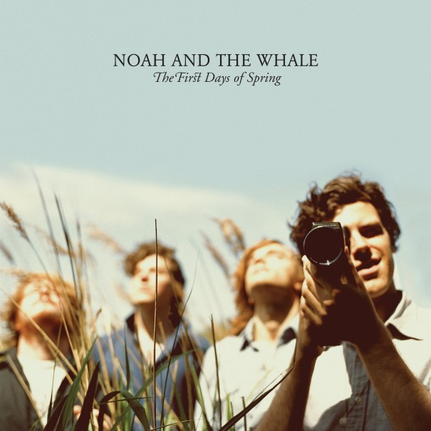 Noah and the Whale Sophomore Album Shows the Journey of Heartbreak Through Idyllic Lyrics