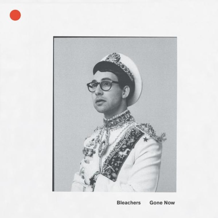 Bleachers Saved the Best Songs for Themselves