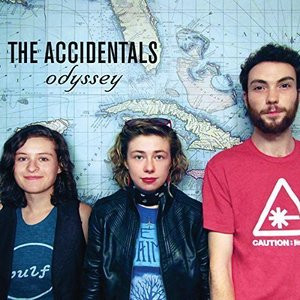 The Accidentals Go Boldly With Their Latest Album, Odyssey