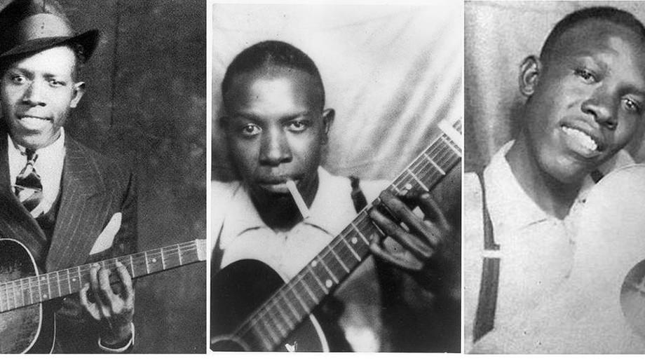 The Influence of Robert Johnson on Blues