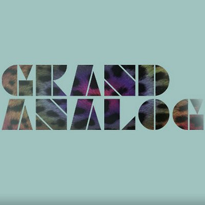 Survival Ep - Grand Analog