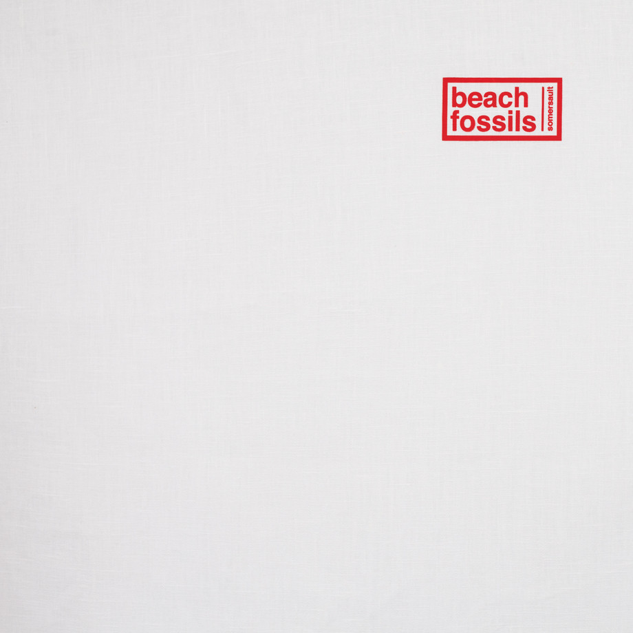Beach Fossils Dig Up Chill Indie Hits for Summer!