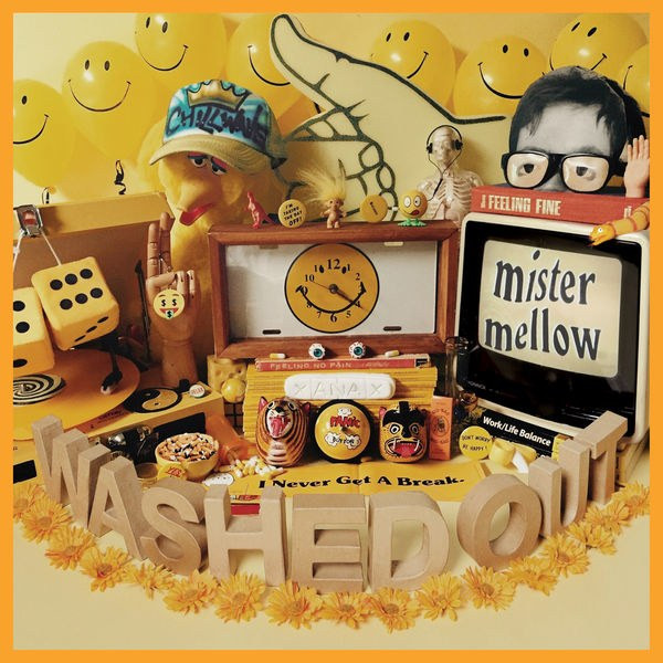 Mister Mellow - Washed Out Album Review